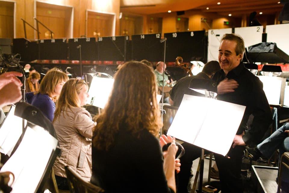 LA Opera Orchestra