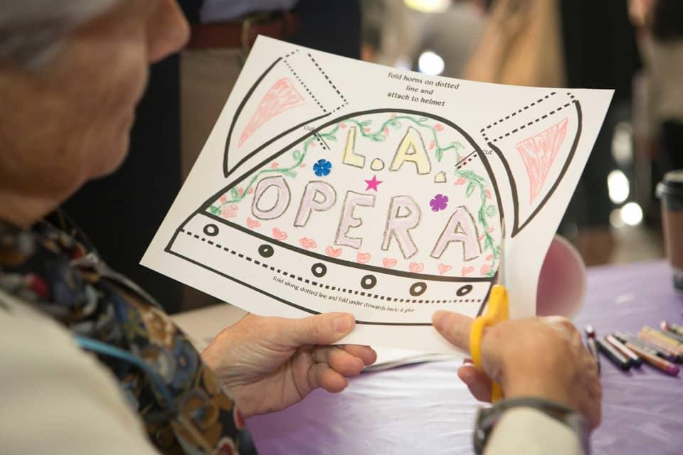 Opera Family Time