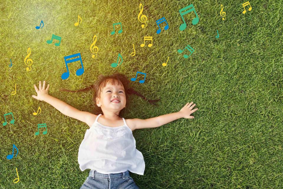 Sing Out Loud: Spring Fling
