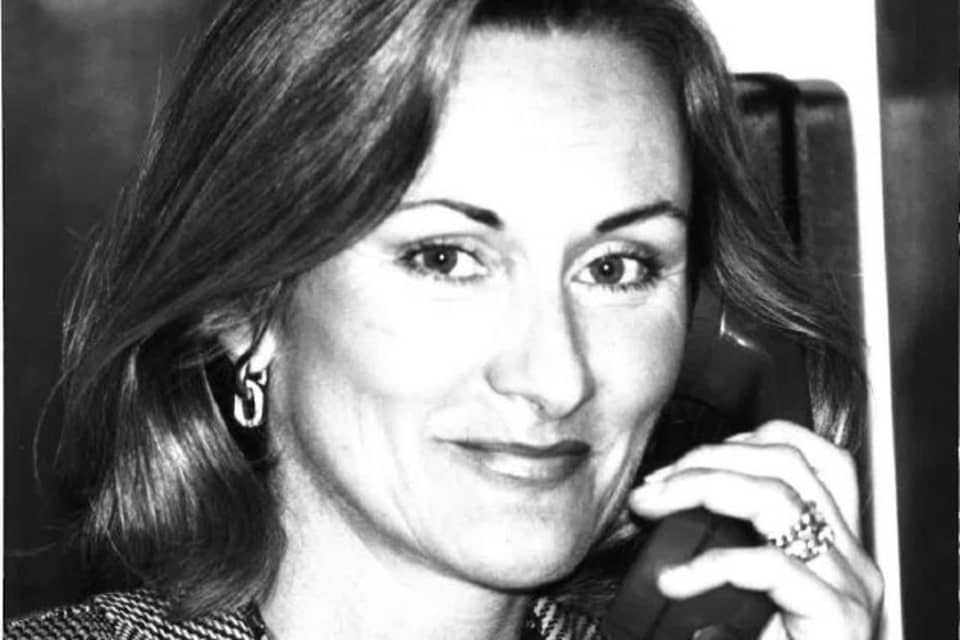 Tara Colburn