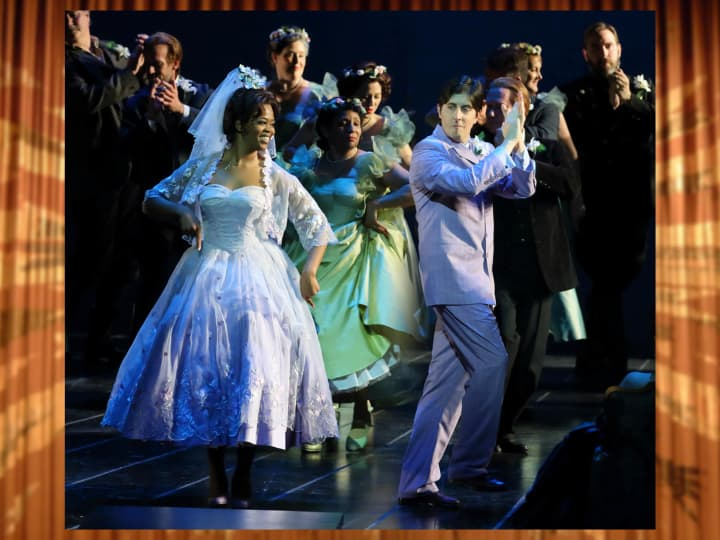 Artwork for James Conlon at Home: Figaro Unveiled - The Marriage of Figaro (part three)