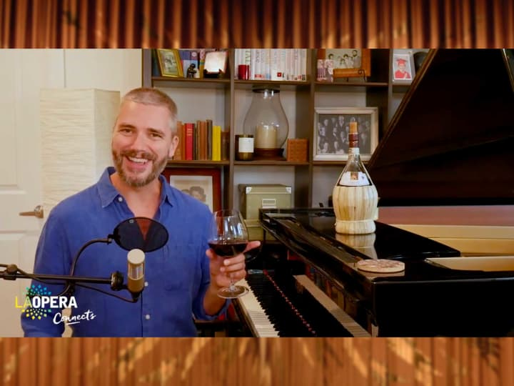 Artwork for Opera Happy Hour: Verismo Opera and Reality TV