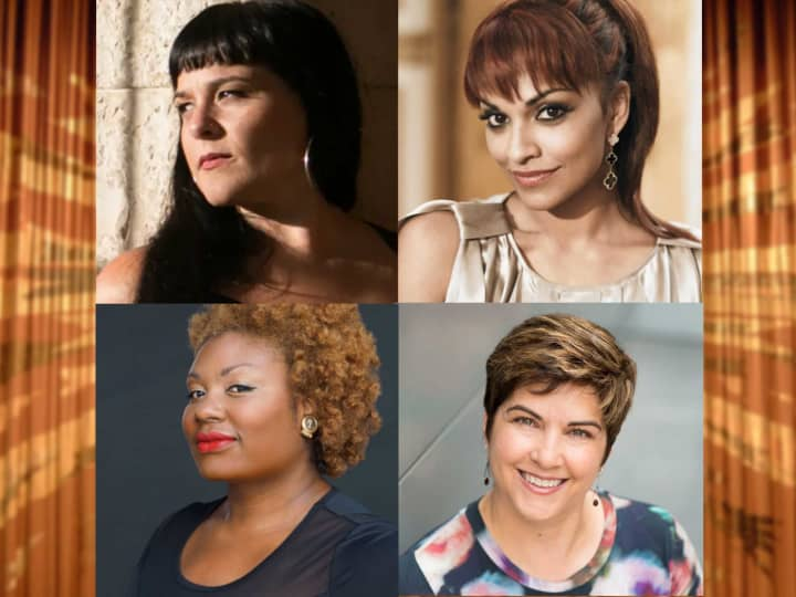 Artwork for Women Leading the Way in Opera - A Post-Performance Conversation