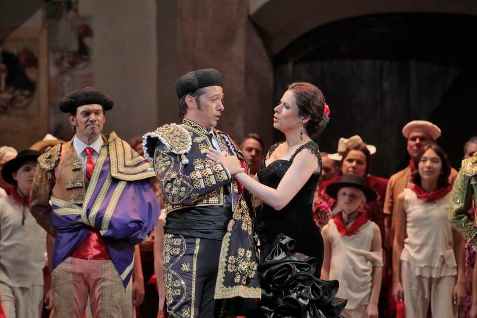 LA Opera on Air