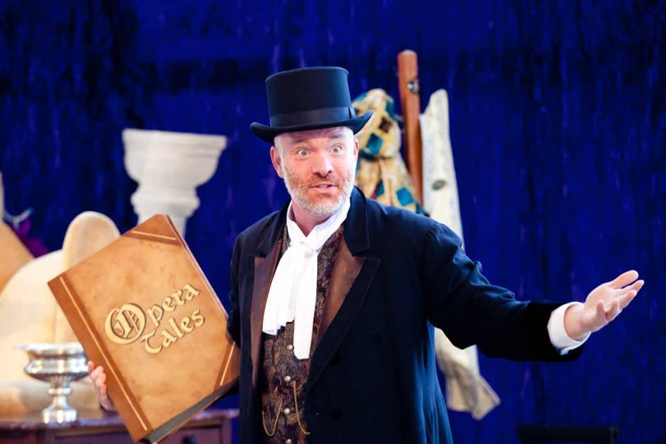 Opera Tales