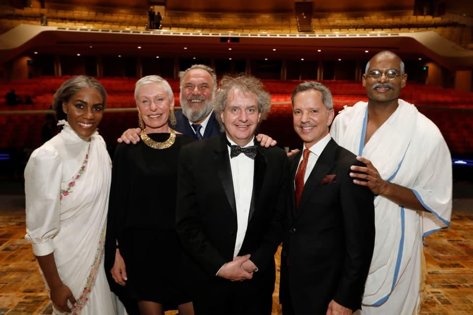 Opera Council