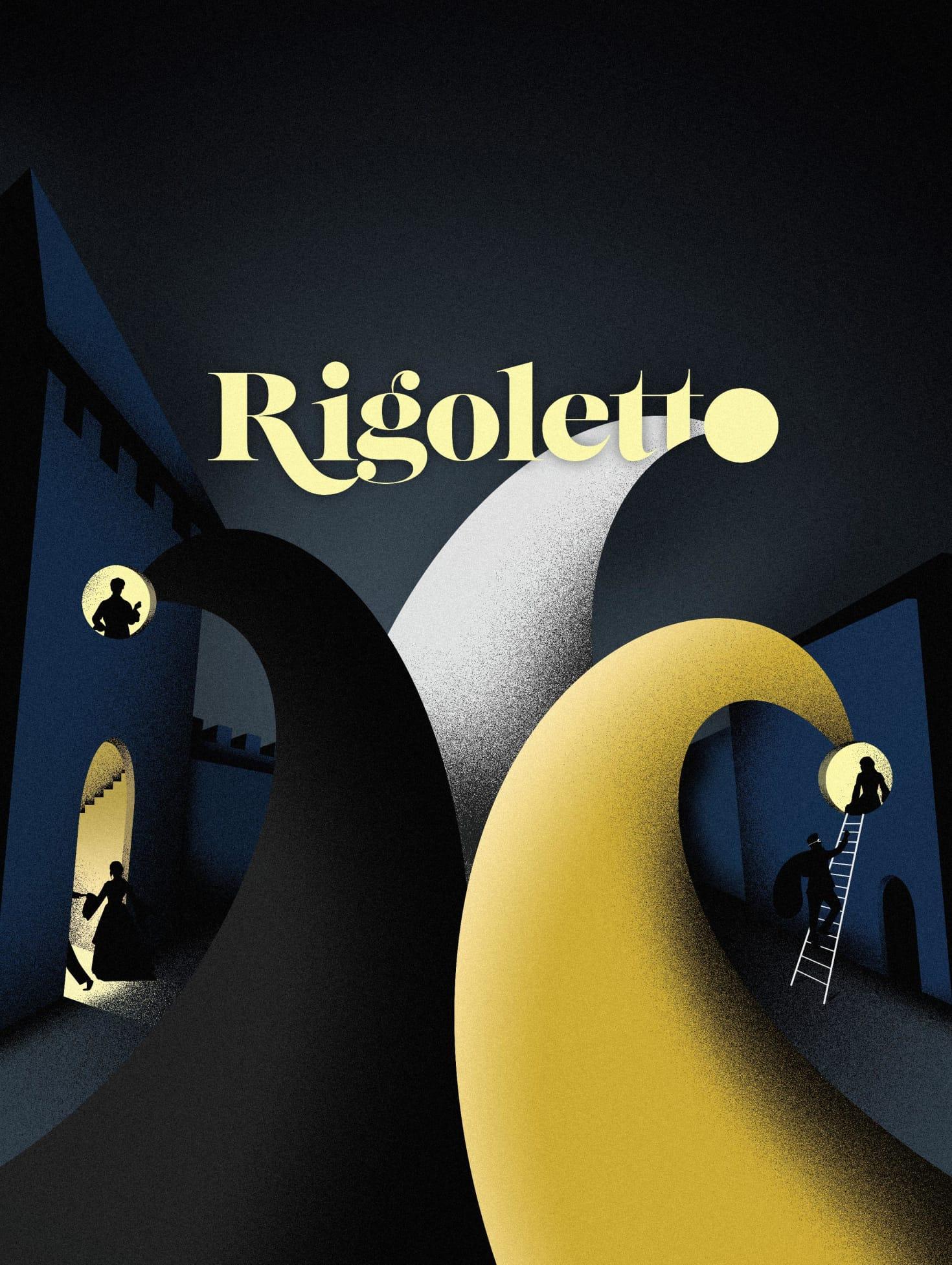 Ben Macias 17 18 Rigoletto