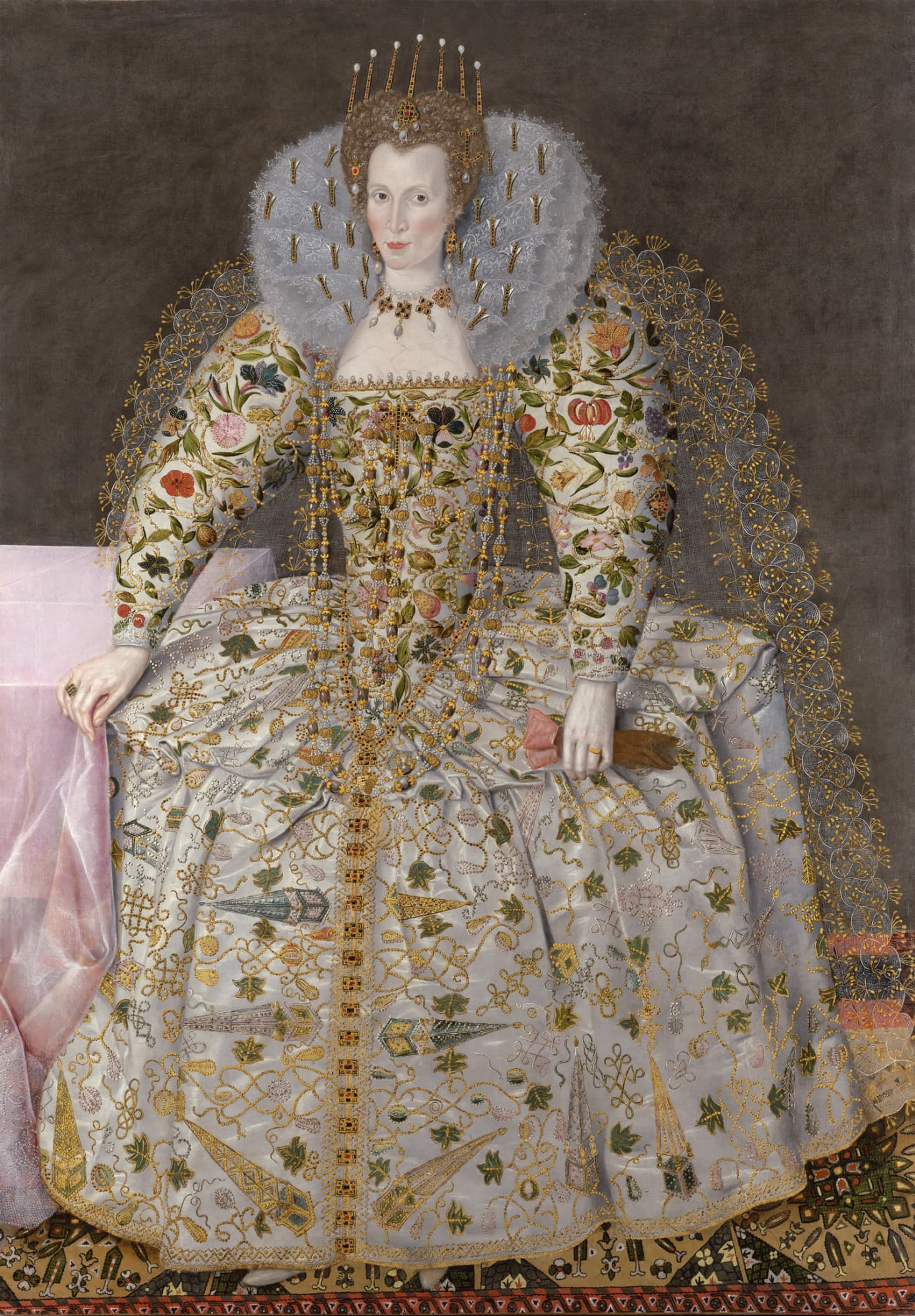 Catherine Countess of Nottingham