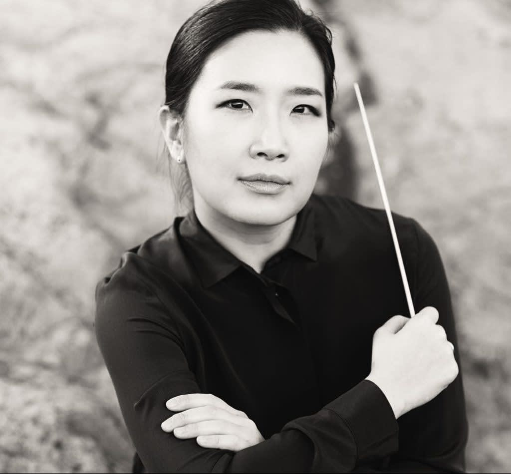 Eun Sun Kim 1024x950