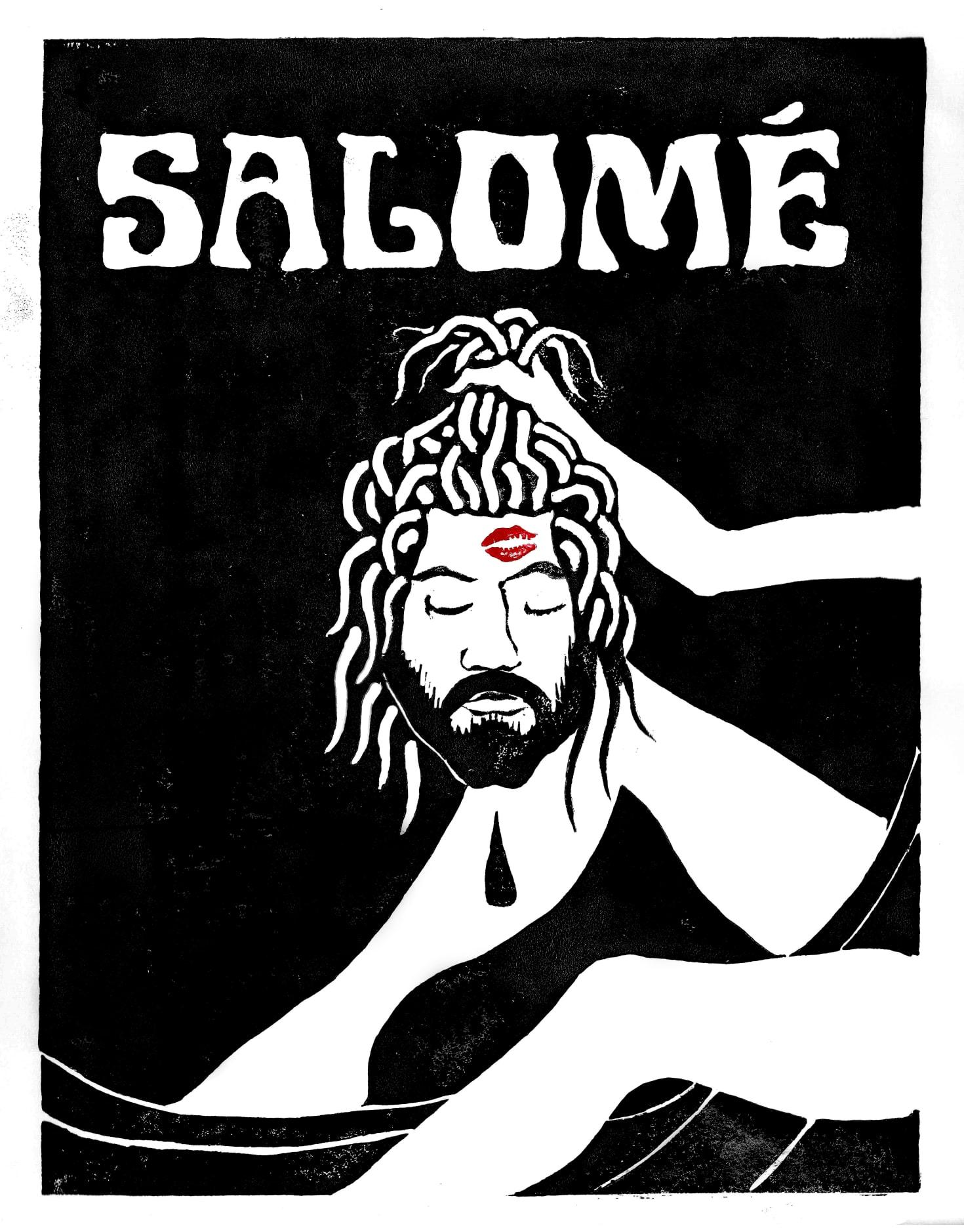 Marshall Dahlin 16 17 Salome