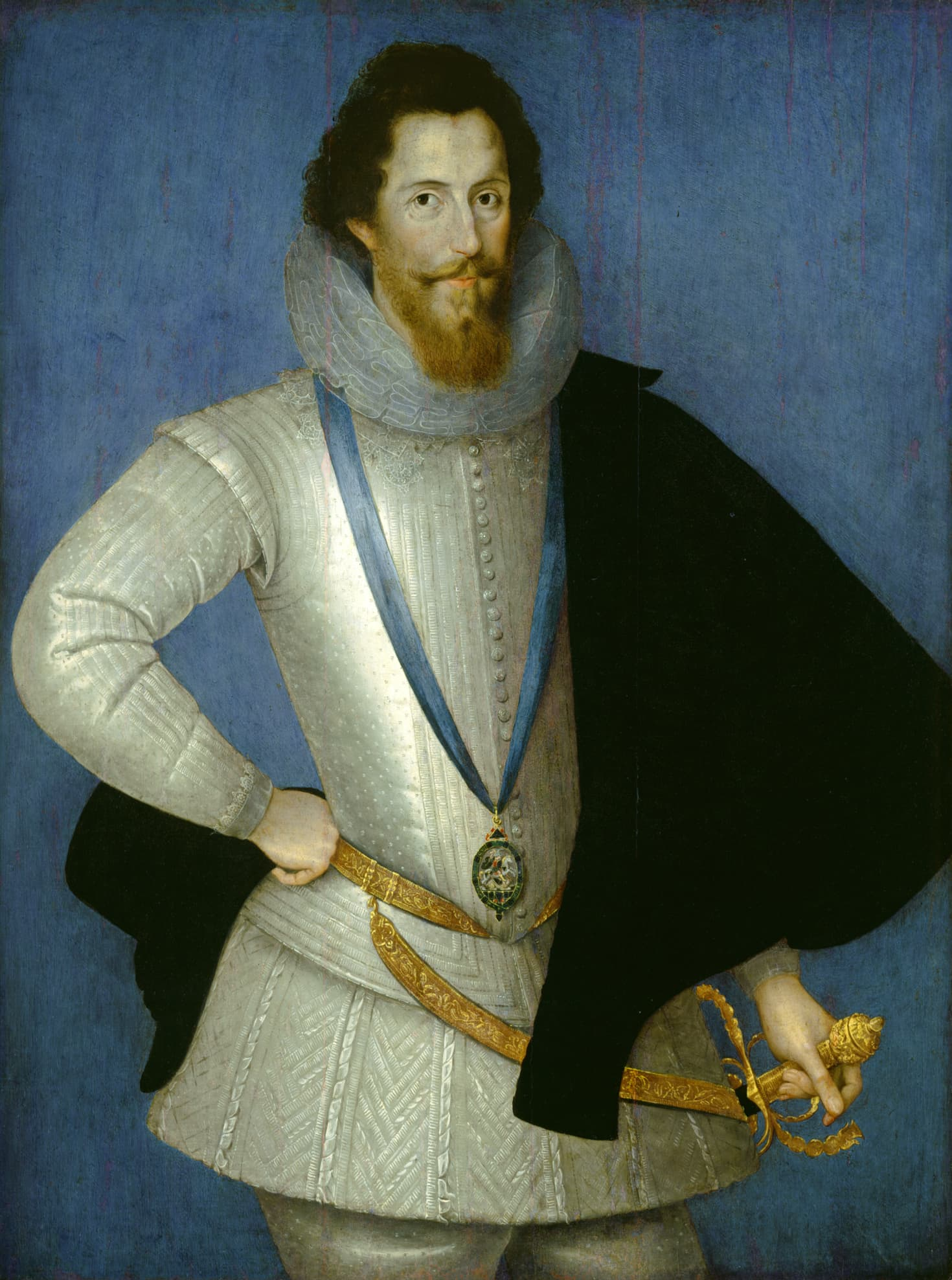 Robert Devereux 2nd Earl of Essex F 000593 1