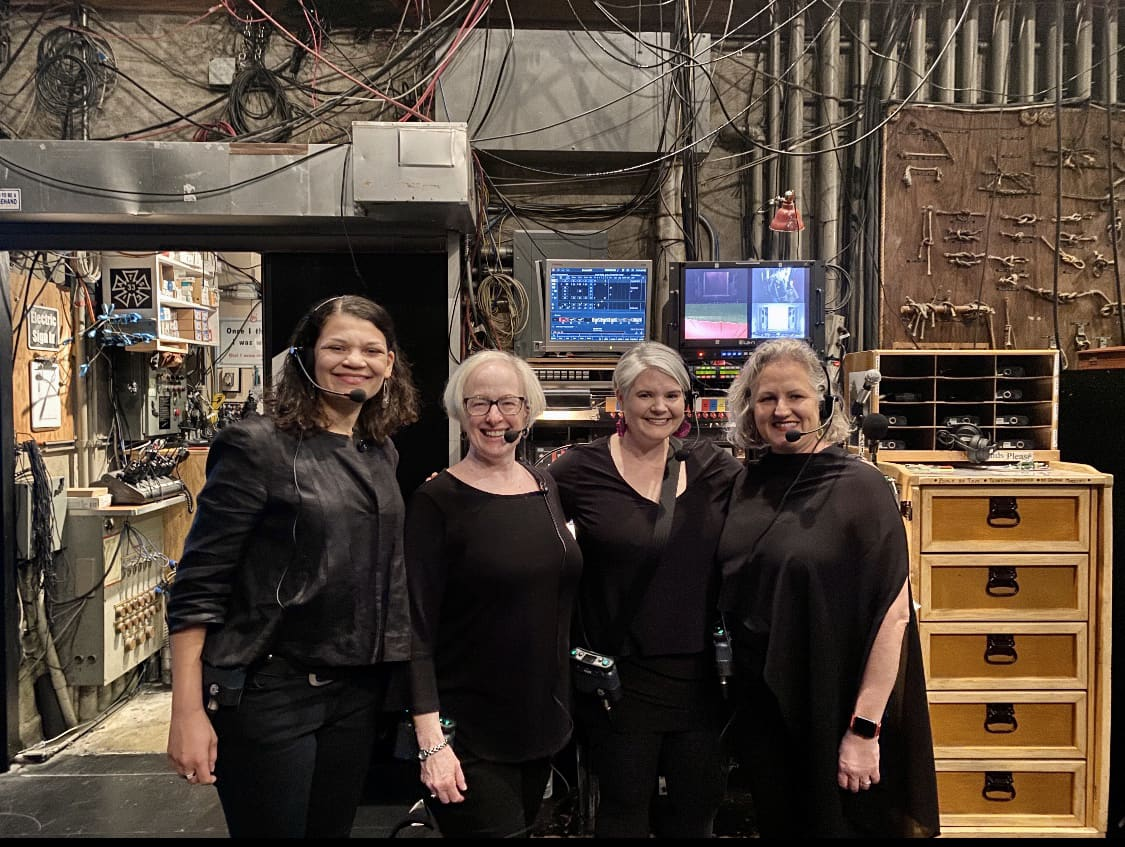 StageManagers