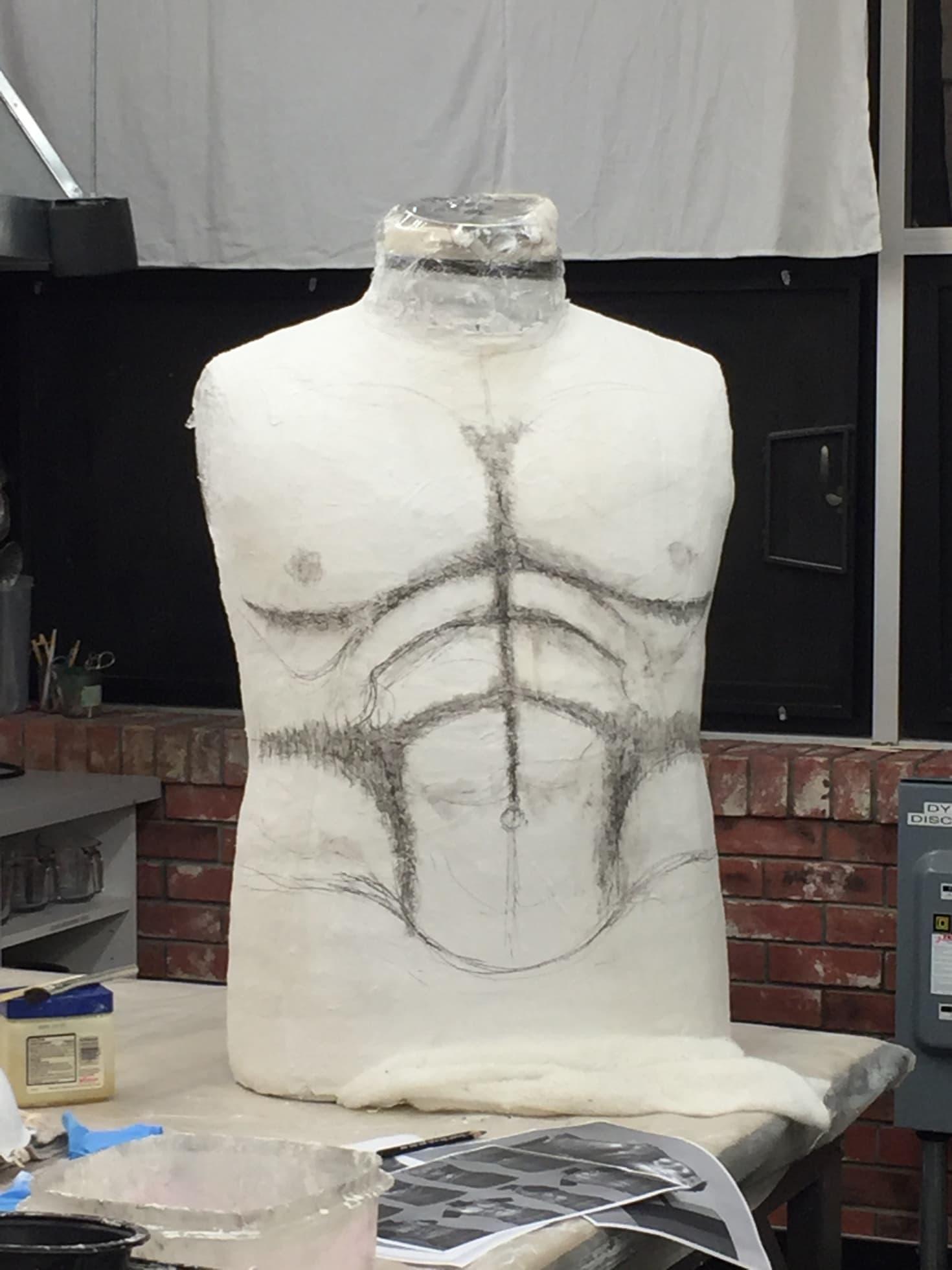 Tito Form Sketch