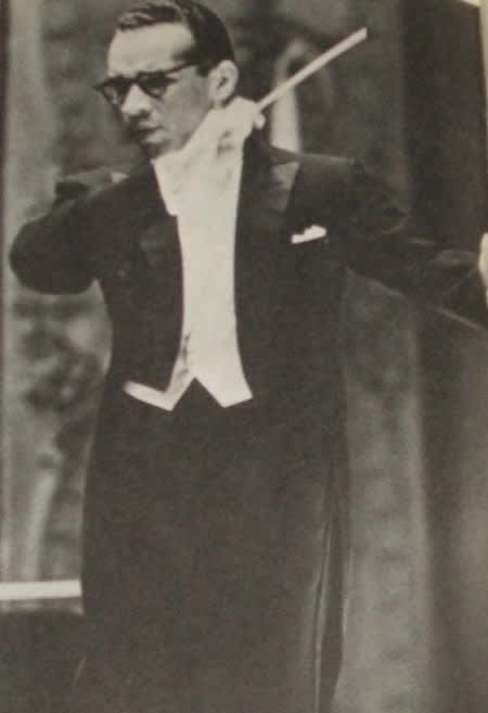 henry lewis la opera
