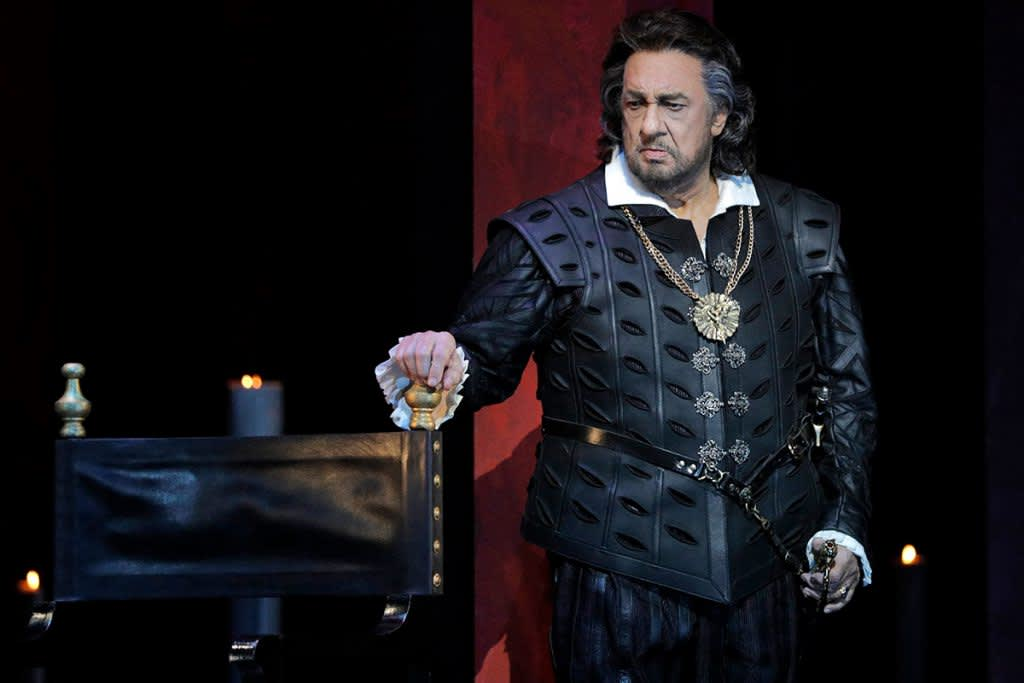 doming don carlo la opera