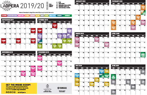 LAO 19 20 Calendar thumb