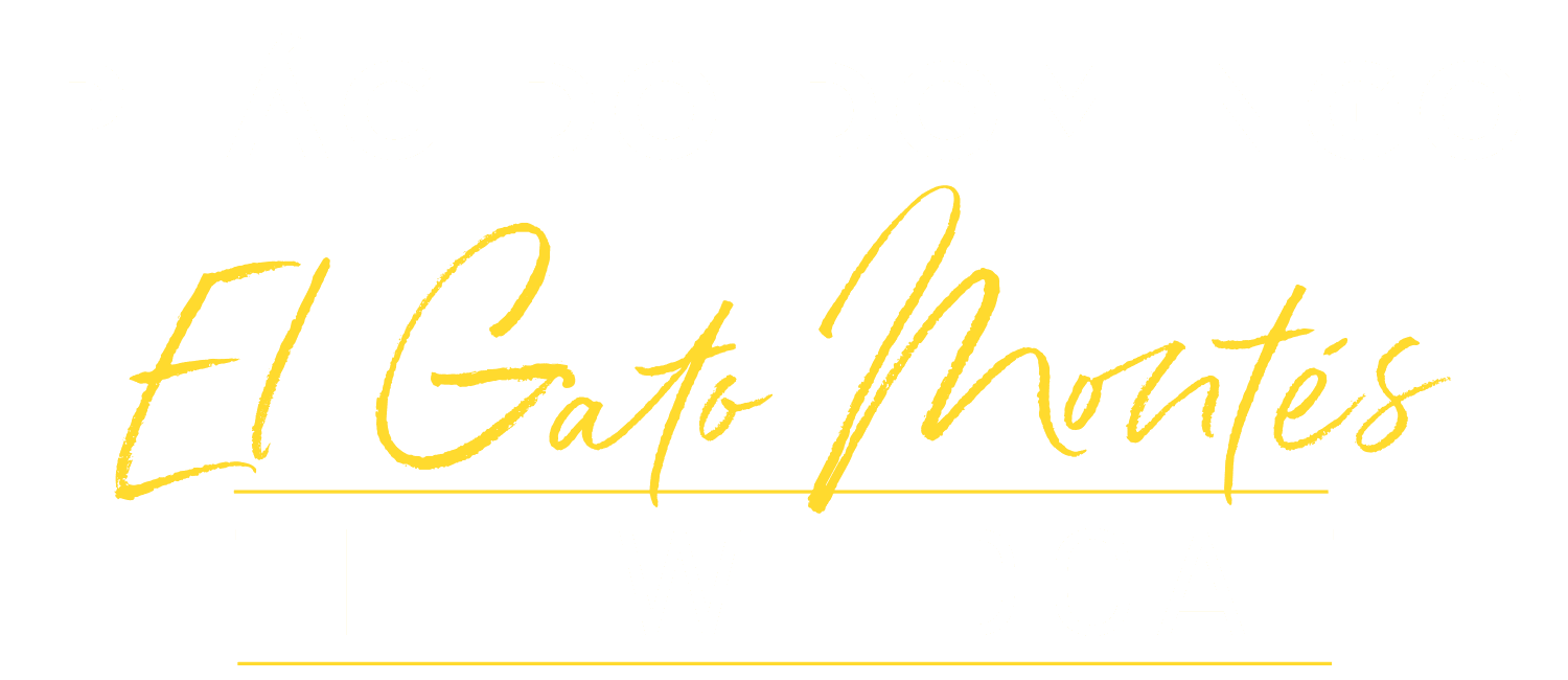 Artwork for El Gato Montes: The Wildcat