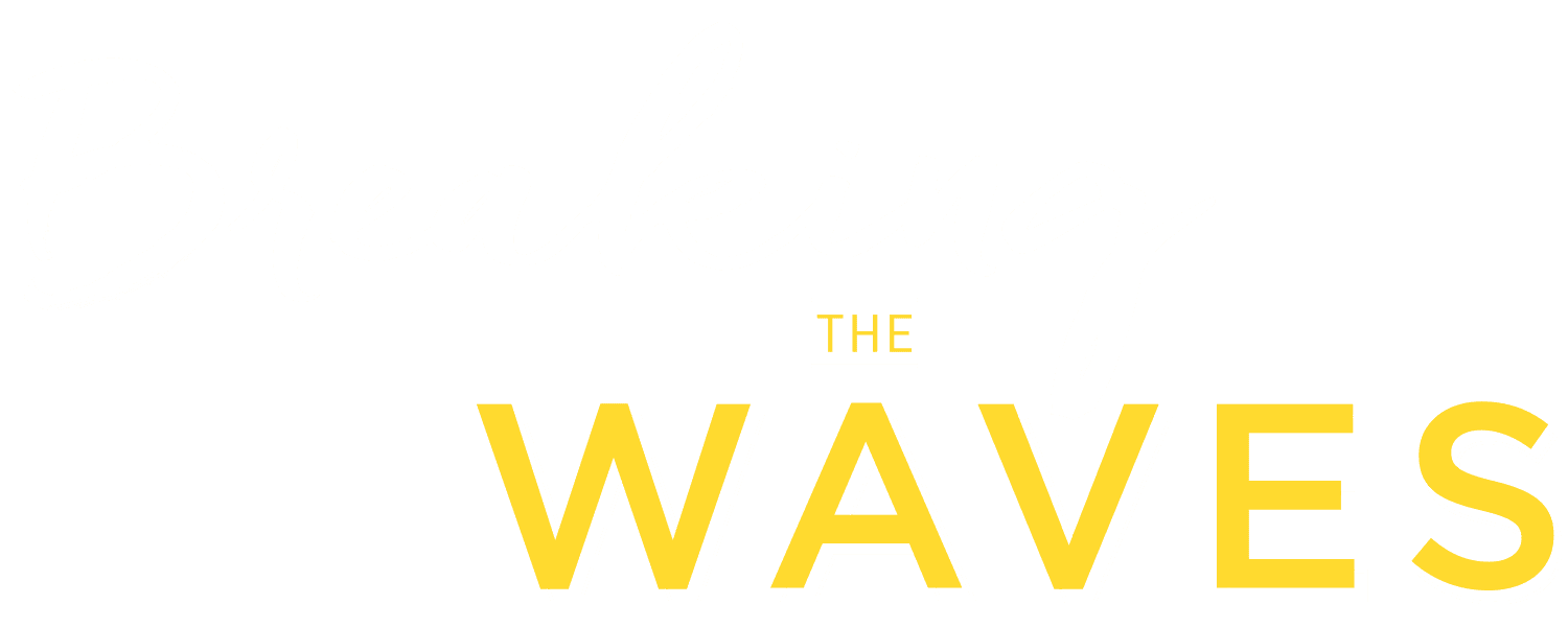 Artwork for Breaking the Waves