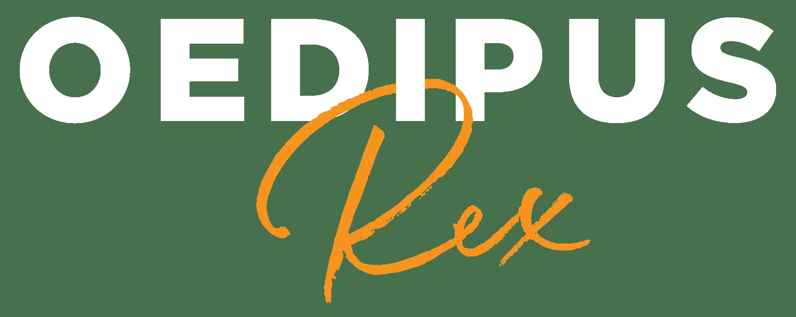 Oedipus Rex - Online