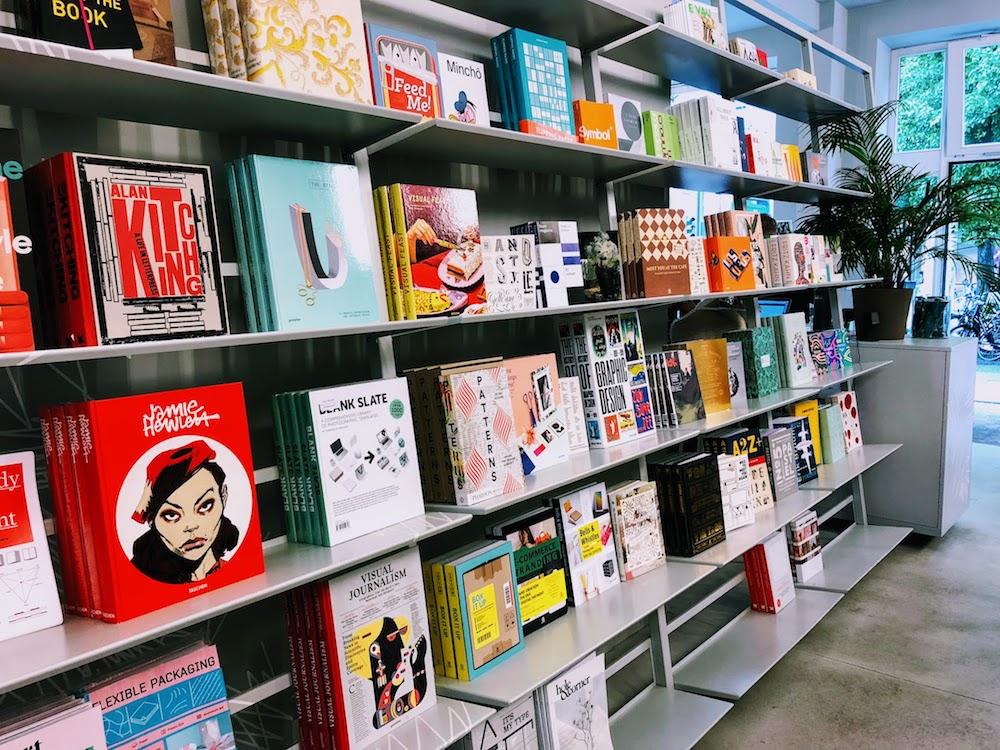 Soda Bookshop
