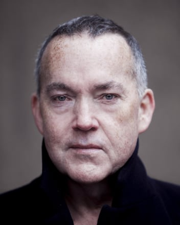 Michael Fitzgerald Headshot