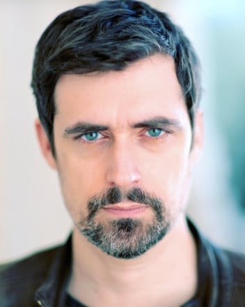 Flavio Parenti Headshot