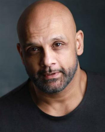 Munir Khairdin