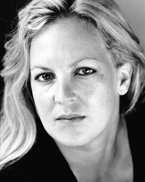 Lorraine Stanley Headshot