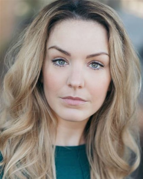 Ewa Jenson Headshot