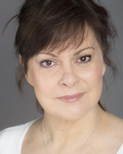Hazel Ellerby