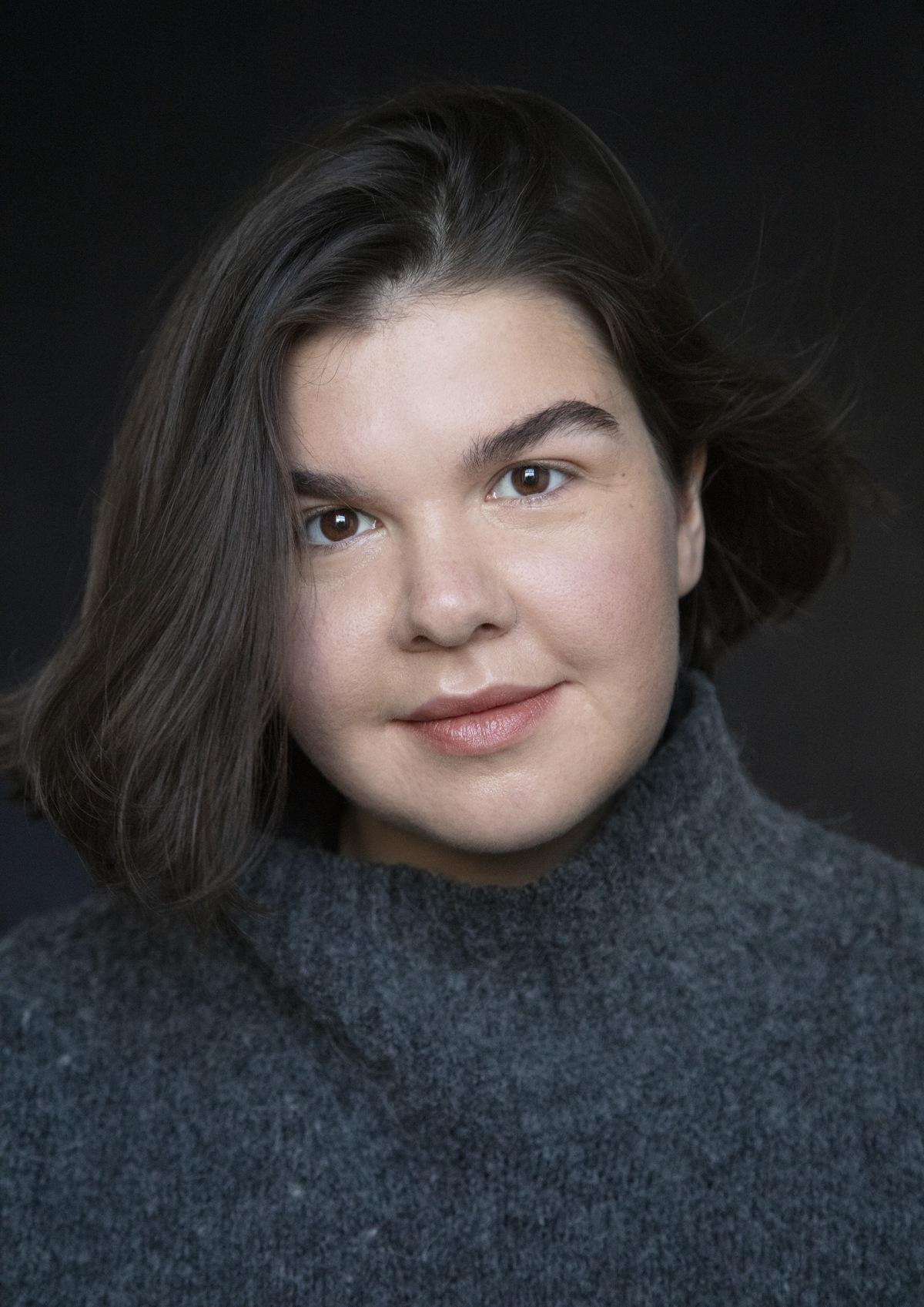 Isobel O'Regan 2