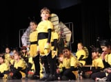 Year 3 perform Bees Production