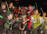 Year 5 Drama production