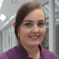 Hannah, Nursery Staff