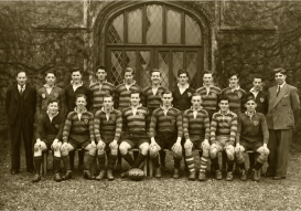 image of ex- grammar school pupils