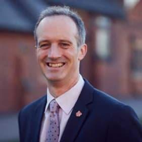 Duncan Byrne