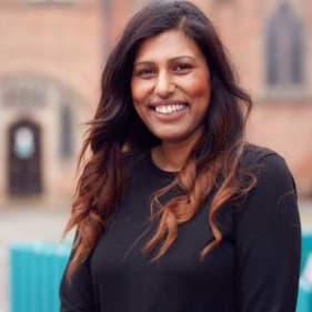 Bhavna Patel