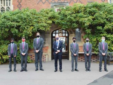Scholars' Tie featured image