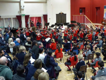 Strings & Orchestras Concert featured image