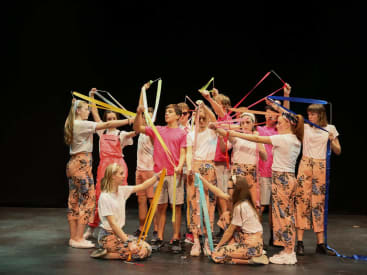 Shakespeare Schools Festival featured image