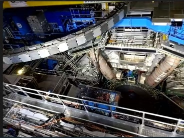 CERN Virtual Tour featured image