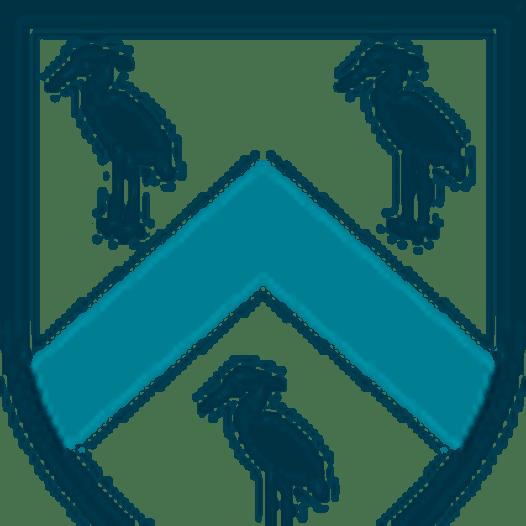 Amherst Crest