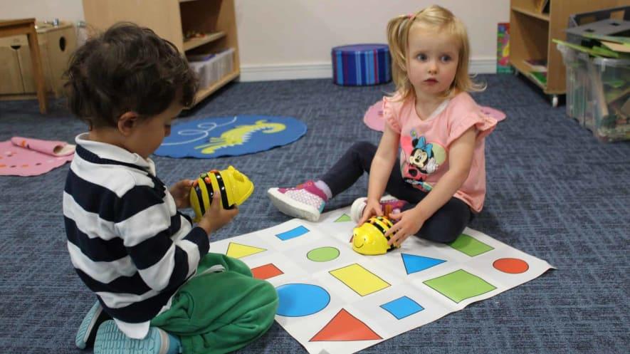 Launch of the third Kindergarten Classroom featured image