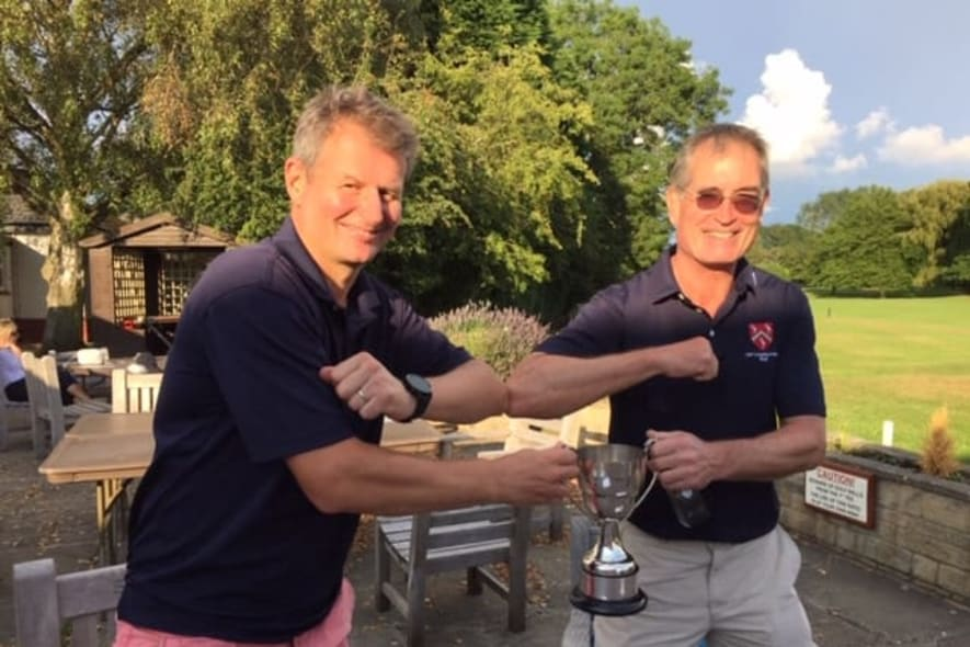 Loughburians Golf Society – Spring Trophy featured image