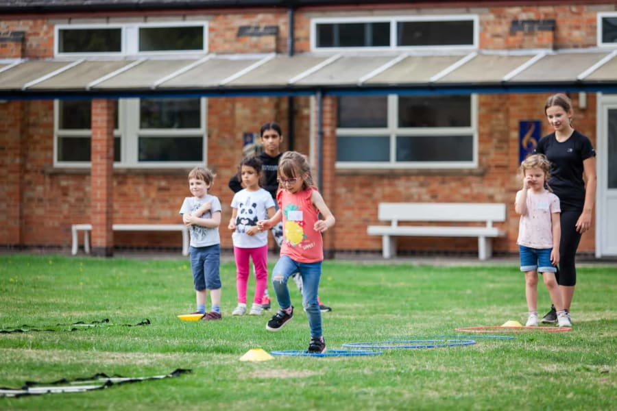 LSF Summer camps
