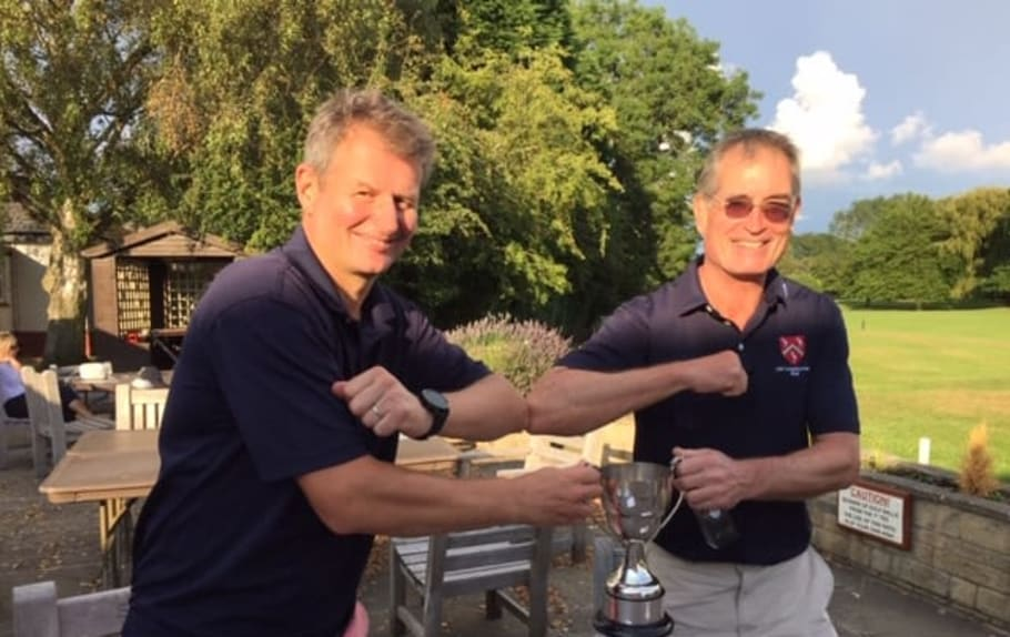 Loughburians Golf Society – Spring Trophy thumbnail image