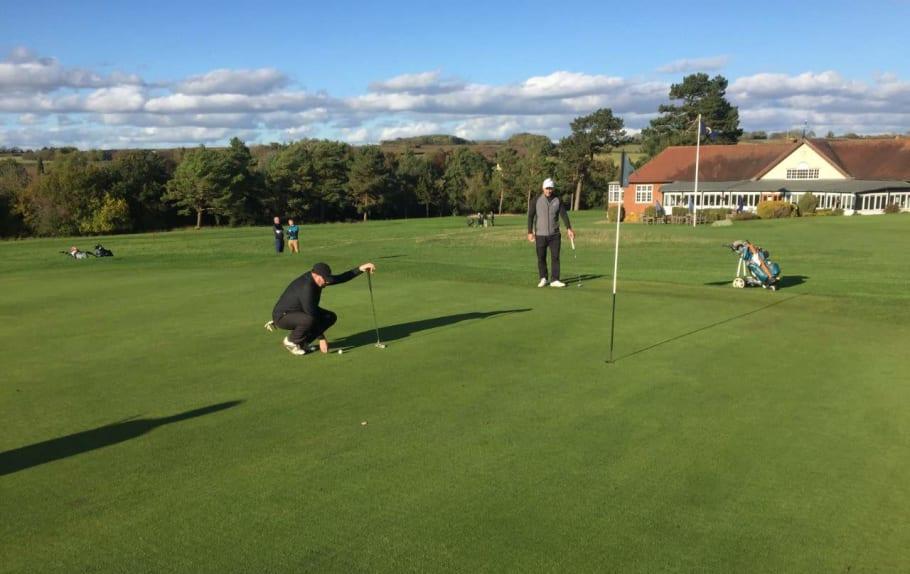 Loughburians Golf Society Event at Luffenham featured image