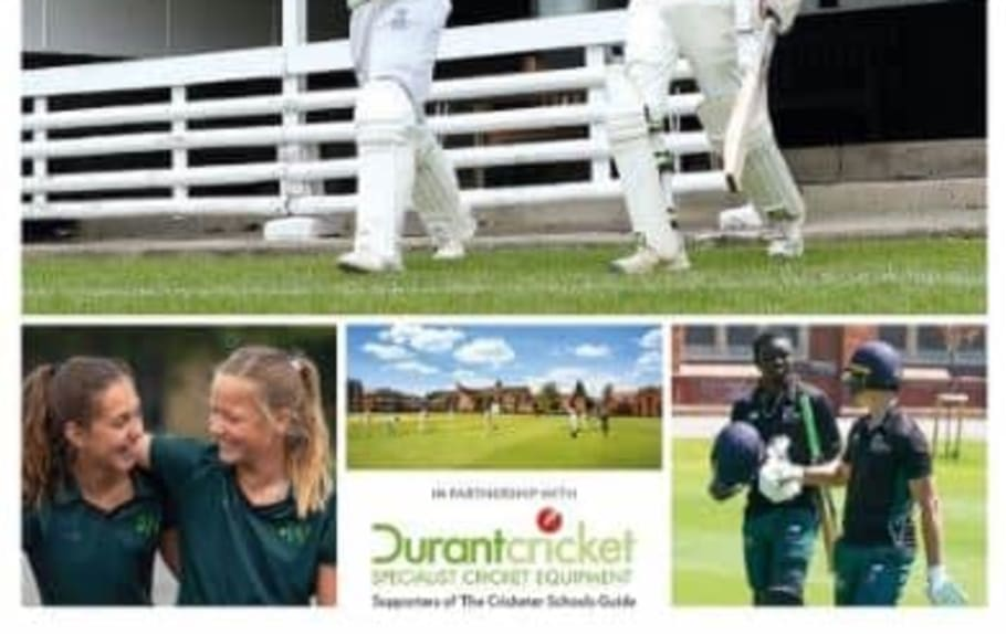 High School Features in Top 20 List for Girls Cricket featured image