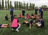 Football Tour to Milan