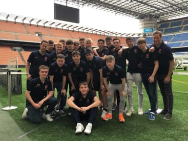 Football Tour to Milan featured image